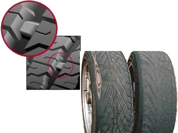 Comment vérifier l'usure de vos pneus ?